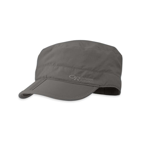 Radar Pocket Cap-Outdoor Research-Black-S-Uncle Dan's, Rock/Creek, and Gearhead Outfitters