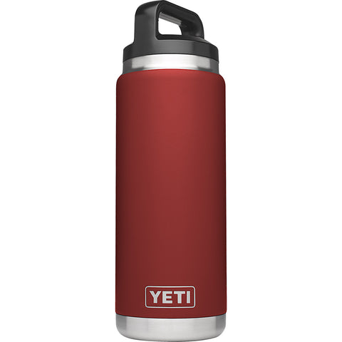 Rambler 26 oz Bottle-Yeti-Black-Uncle Dan's, Rock/Creek, and Gearhead Outfitters
