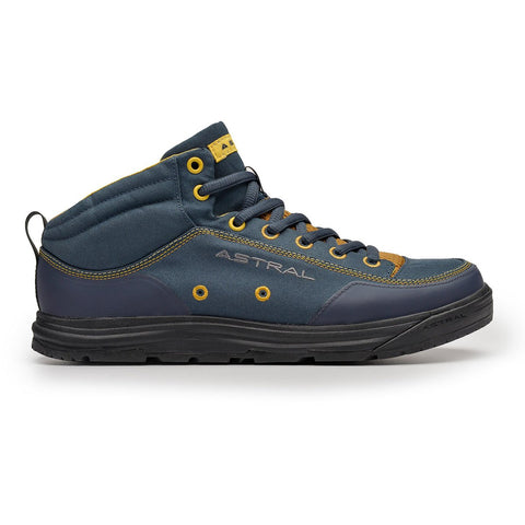 Men's Rassler 2.0 Water Shoe-Astral-Storm Navy-9-Uncle Dan's, Rock/Creek, and Gearhead Outfitters