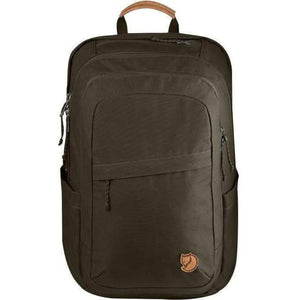 Raven 20 Backpack-Fjallraven-Dark Olive-Uncle Dan's, Rock/Creek, and Gearhead Outfitters