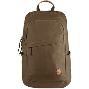 Raven 20 Backpack-Fjallraven-Dark Sand-Uncle Dan's, Rock/Creek, and Gearhead Outfitters