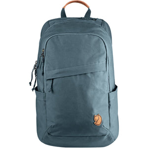 Raven 20 Backpack-Fjallraven-Dusk-Uncle Dan's, Rock/Creek, and Gearhead Outfitters