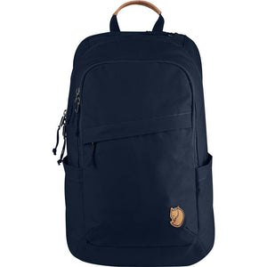 Raven 20 Backpack-Fjallraven-Navy-Uncle Dan's, Rock/Creek, and Gearhead Outfitters