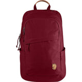 Raven 20 Backpack-Fjallraven-Redwood-Uncle Dan's, Rock/Creek, and Gearhead Outfitters