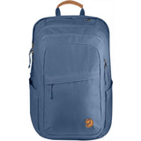 Raven 28L Backpack-Fjallraven-Blue Ridge-Uncle Dan's, Rock/Creek, and Gearhead Outfitters