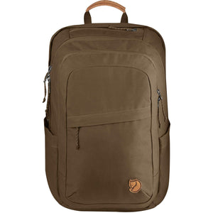 Raven 28L Backpack-Fjallraven-Dark Sand-Uncle Dan's, Rock/Creek, and Gearhead Outfitters
