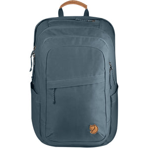 Raven 28L Backpack-Fjallraven-Dusk-Uncle Dan's, Rock/Creek, and Gearhead Outfitters