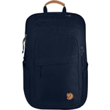 Raven 28L Backpack-Fjallraven-Navy-Uncle Dan's, Rock/Creek, and Gearhead Outfitters