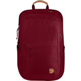 Raven 28L Backpack-Fjallraven-Redwood-Uncle Dan's, Rock/Creek, and Gearhead Outfitters