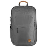 Raven 28L Backpack-Fjallraven-Super Grey-Uncle Dan's, Rock/Creek, and Gearhead Outfitters