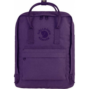 Re-Kanken Backpack-Fjallraven-Deep Violet-Uncle Dan's, Rock/Creek, and Gearhead Outfitters
