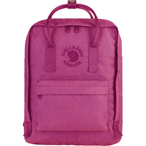 Re-Kanken Backpack-Fjallraven-Pink Rose-Uncle Dan's, Rock/Creek, and Gearhead Outfitters