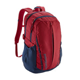 Refugio Pack 28L-Patagonia-Classic Red-Uncle Dan's, Rock/Creek, and Gearhead Outfitters