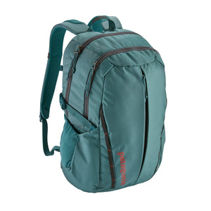 Refugio Pack 28L-Patagonia-Forge Grey w/Textile Green-Uncle Dan's, Rock/Creek, and Gearhead Outfitters