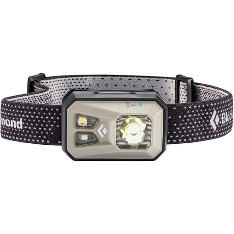 Revolt Headlamp-Black Diamond-Black-Uncle Dan's, Rock/Creek, and Gearhead Outfitters
