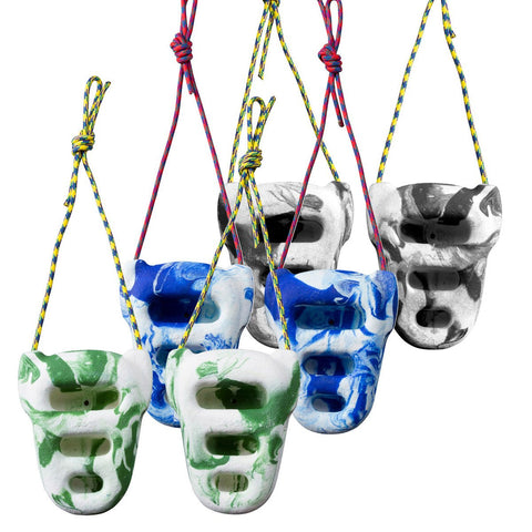 Rock Rings 3D-Metolius-Uncle Dan's, Rock/Creek, and Gearhead Outfitters