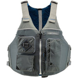 Ronny PFD-Astral-Cloud Gray-S/M-Uncle Dan's, Rock/Creek, and Gearhead Outfitters