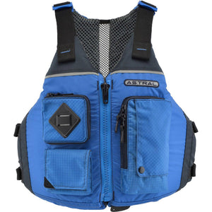 Ronny PFD-Astral-Deep Water Blue-S/M-Uncle Dan's, Rock/Creek, and Gearhead Outfitters