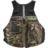 Ronny PFD-Astral-Realtree Max 5 Camo-S/M-Uncle Dan's, Rock/Creek, and Gearhead Outfitters