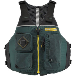 Ronny PFD-Astral-Spruce Green-L/XL-Uncle Dan's, Rock/Creek, and Gearhead Outfitters