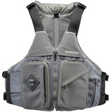 Ronny Fisher PFD-Astral-Charcoal-S/M-Uncle Dan's, Rock/Creek, and Gearhead Outfitters