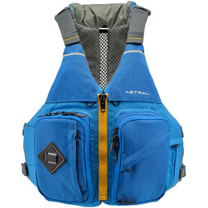 Ronny Fisher PFD-Astral-Ocean Blue-S/M-Uncle Dan's, Rock/Creek, and Gearhead Outfitters