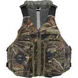 Ronny Fisher PFD-Astral-Realtree Max 5 Camo-S/M-Uncle Dan's, Rock/Creek, and Gearhead Outfitters