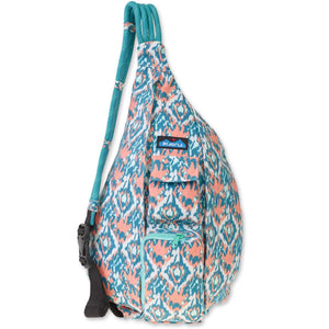 Rope Bag-Kavu-Beach Paint-Uncle Dan's, Rock/Creek, and Gearhead Outfitters