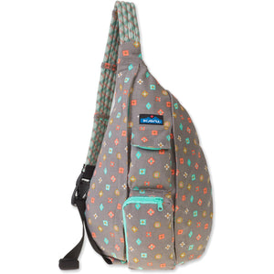 Rope Bag-Kavu-Fun Foulard-Uncle Dan's, Rock/Creek, and Gearhead Outfitters