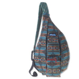 Rope Bag-Kavu-Pacific Blanket-Uncle Dan's, Rock/Creek, and Gearhead Outfitters