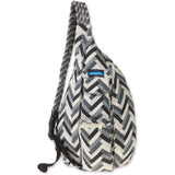 Rope Bag-Kavu-Stone Parquet-Uncle Dan's, Rock/Creek, and Gearhead Outfitters