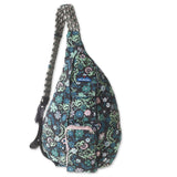 Rope Bag-Kavu-Whimsical Meadow-Uncle Dan's, Rock/Creek, and Gearhead Outfitters