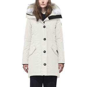 Women's Rossclair Parka-Canada Goose-Black-XS-Uncle Dan's, Rock/Creek, and Gearhead Outfitters
