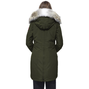 Women's Rossclair Parka