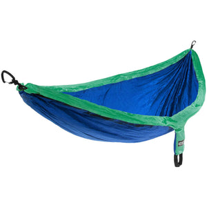 Eagles Nest Outfitters SingleNest Hammock-SH016_Royal/Emerald