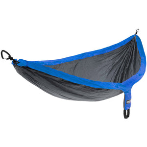 Eagles Nest Outfitters SingleNest Hammock-SH020_Royal/Charcoal