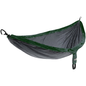 Eagles Nest Outfitters SingleNest Hammock-SH027_Forest/Charcoal