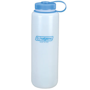 48 oz Silo HDPE Wide Mouth Bottle