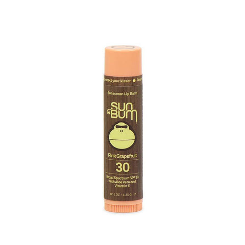 Watermelon Lip Balm SPF 30-Sun Bum-Uncle Dan's, Rock/Creek, and Gearhead Outfitters