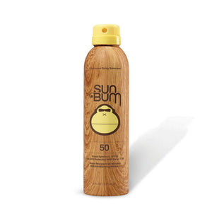 SPF 50 Original Spray Sunscreen - 6oz-Sun Bum-Uncle Dan's, Rock/Creek, and Gearhead Outfitters