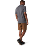 Men's Merino Sport 150 Polo-Smartwool-Light Gray Heather-S-Uncle Dan's, Rock/Creek, and Gearhead Outfitters
