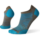 Men's PhD Run Ultra Light Micro Socks-Smartwool-Fossil-M-Uncle Dan's, Rock/Creek, and Gearhead Outfitters