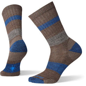 Men's Barnsley Crew Socks-Smartwool-Chestnut-XL-Uncle Dan's, Rock/Creek, and Gearhead Outfitters