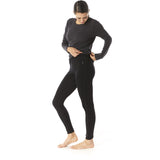 Women's Merino 250 Base Layer Bottom-Smartwool-Black-XS-Uncle Dan's, Rock/Creek, and Gearhead Outfitters
