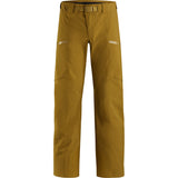 Men's Sabre AR Pant-Arc'teryx-Yukon-L-Uncle Dan's, Rock/Creek, and Gearhead Outfitters