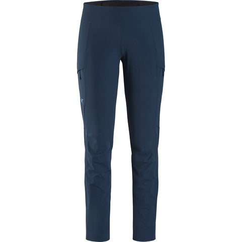 Women's Sabria Pant-Arc'teryx-Black-10-Uncle Dan's, Rock/Creek, and Gearhead Outfitters