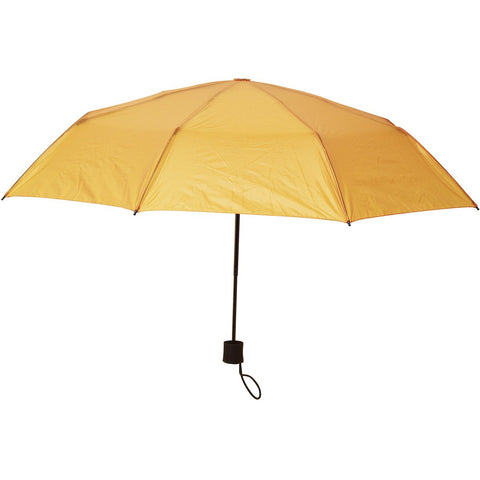 Siliconized Nylon Trekking Umbrella-Sea to Summit-Yellow-Uncle Dan's, Rock/Creek, and Gearhead Outfitters