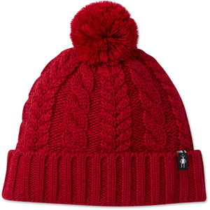 Ski Town Hat-Smartwool-Chili Pepper-Uncle Dan's, Rock/Creek, and Gearhead Outfitters