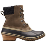 Women's Slimpack II Lace Boot-Sorel-Nubuck Major-6-Uncle Dan's, Rock/Creek, and Gearhead Outfitters