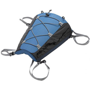 Solution Access Deck Bag-Sea to Summit-Blue-Uncle Dan's, Rock/Creek, and Gearhead Outfitters
